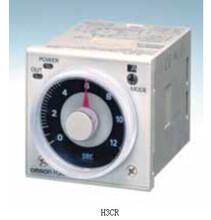欧姆龙时间继电器H3CR系列