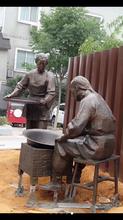 雕塑厂家批发图片