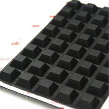 金华透明胶垫价格图片