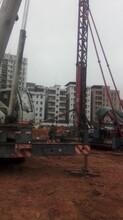龍華觀湖街道吊車租賃圖片