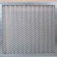 西安金属过滤网定制图片