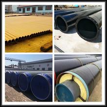 滄州萬榮為你講解鋼套鋼直埋保溫鋼管采購事項