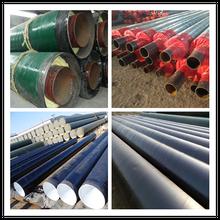 滄州萬榮防腐保溫管道有限公司加大聚氨酯發泡加保溫鋼管投入