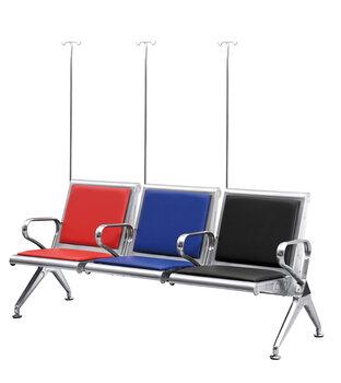 建億坐椅,溫州醫院候診椅廠家