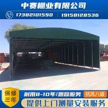 中赛夜宵烧烤串串蓬,台湾防水大排档伸缩帐篷服务周到图片