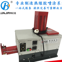 安徽熱熔膠點膠機供應商圖片