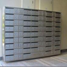 熱銷款不銹鋼信報箱定制信報箱圖片