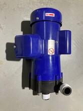 河南磁力泵廠家批發圖片
