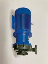 蘇州磁力泵報價圖片