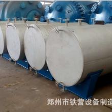 唐山不銹鋼反應釜生產圖片