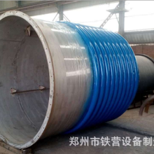 新鄉搪瓷反應釜廠家出售圖片