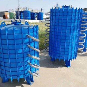 三門峽搪瓷片式冷凝器廠家報價