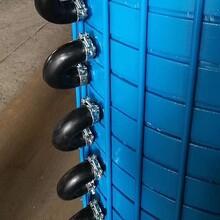 衡陽搪瓷片式冷凝器廠家直供圖片