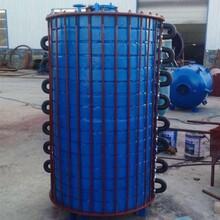 合肥搪瓷片式冷凝器訂購價格圖片