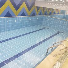 山東兒童親子泳池