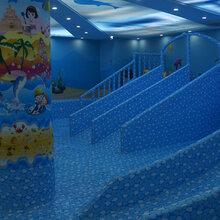臨沂室內嬰幼兒水上樂園定制廠家圖片