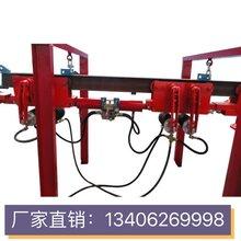 礦用電纜拖掛單軌吊單軌吊各種配件加工定做液壓單軌吊誠信服務