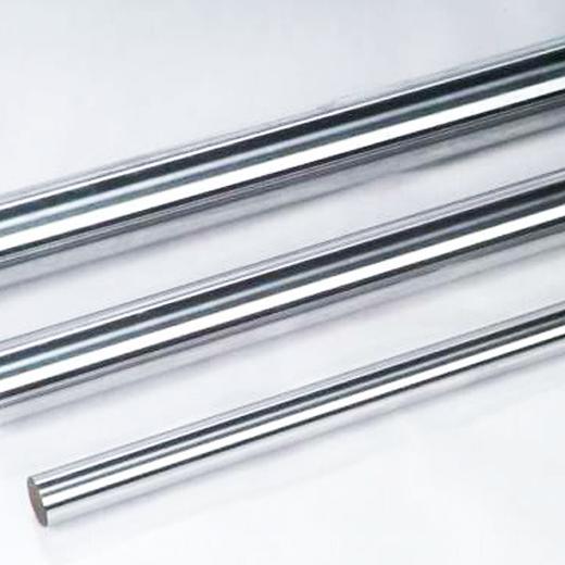 直線光軸圖