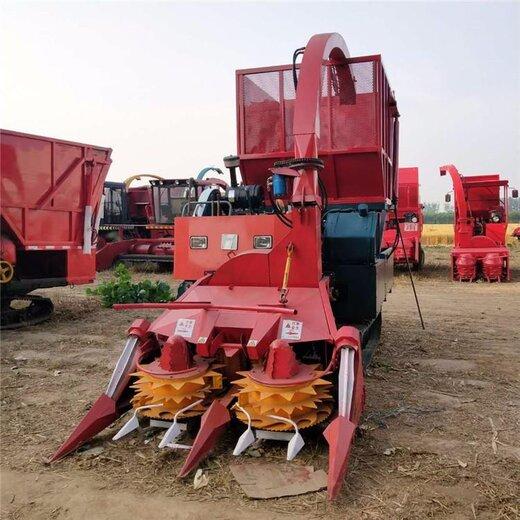 海南苞米杆收割机供货商