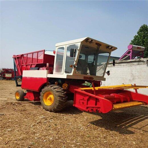 遼寧玉米收獲青儲一體機供應商