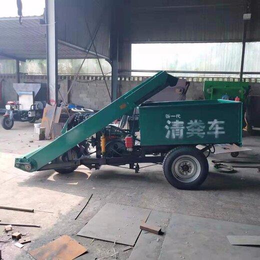 廣西清糞車供應商