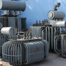 天津東麗區變壓器回收站圖片