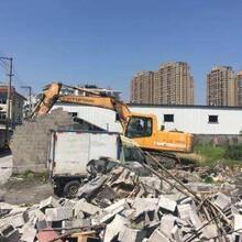 天津靜海區廠房拆遷公司圖片