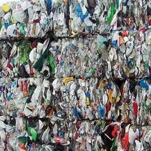 靜海區塑料回收站圖片