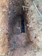 深圳直埋给水管道破损查漏,龙岗厂区消防管探漏维修,水管探测