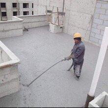 深圳轻集料混凝土价格图片