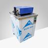 广东单槽式超声波清洗机销售