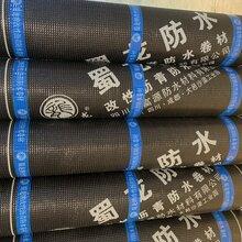 成都改性瀝青防水卷材廠家圖片