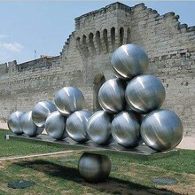 宜昌不锈钢园林雕塑订做价格图片
