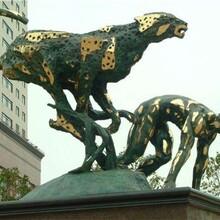 衡阳不锈钢园林雕塑订制服务图片