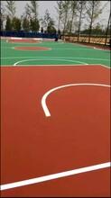 球場跑道施工團隊圖片