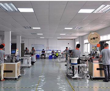 深圳市鹏旺达机械设备有限公司