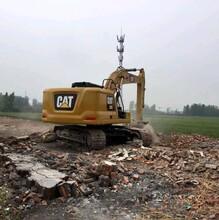 鋼城區長臂挖掘機出租