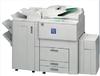 吉林彩色復印機銷售