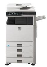 越秀區彩色打印機售價圖片