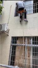 廣州荔灣區窗戶陽臺防水施工圖片