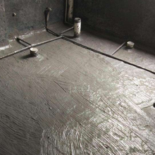 荔灣區地下室防水施工圖片
