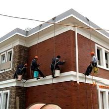 廣州外墻防水施工圖片