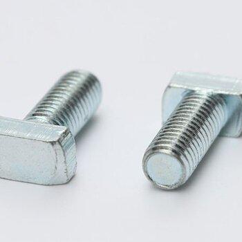 中山定制T型螺栓批發