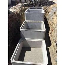 河东混凝土化粪池生产厂优游注册平台图片