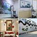 弘彩5D墻體彩繪文化宣傳打印機