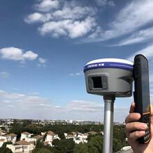佛山華測RTK小型化T7銷售供應/三水gps維修檢定圖片