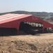 黃岡篷房,礦山防塵棚,大型礦山開采篷房定制