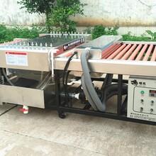 武汉1200玻璃清洗机供货商图片