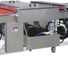 安徽1200玻璃清洗機廠家圖片