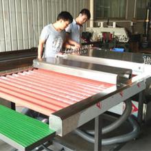 江陰1600玻璃清洗機批發圖片